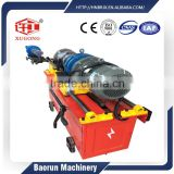 Search products new rebar thread rolling machine new product launch in china