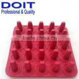 Factory price refrigeration parts rubber duckbill check valve