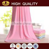 china manufacturer cotton towel bed sheet