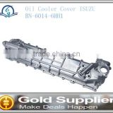 Brand New Oil Cooler Cover for ISUZU BN-6014-6HH1 with high with high quality and most competitive price.