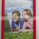 Wholesale funny cheap PVC plastic school children gift photo picture frame