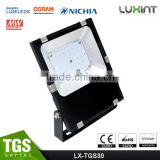 5 years warranty outdoor high lumens smd 20w 50w led flood light                                                                         Quality Choice