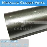 CARLIKE Brand Paypal Payment Self-Adhesive Foil Car Chrome Strips