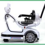 Baby electrical bicycle ,child mini motor with LED light, kids battery tricycle