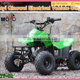 QWMOTO off road kids dinosaur ATV with 6 inch Tyre 50cc 70cc 90cc 110cc quad bike for sale