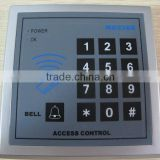 Original MG236 ,Single Access Control,125KHZ RFID MG236,Single Access Control with Keypad,door access control with card Reader