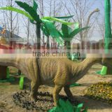 High Technology Mechanical Dinosaurs,life-size statues of animal,Be used for Natural Museum                                                                         Quality Choice