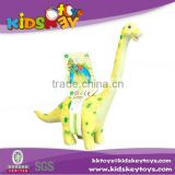 factory 2014 vinyl rubber dinosaur toy baby bath toy