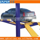 hydraulic pump for car lift/hydraulic 4 post jack used for family