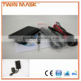 Vehicle GPS Tracker with Fuel Level Monitor Tracking Platform For gps vehicle tracker real time