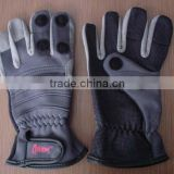MADE IN CHINA FISHING GLOVES NEOPRENE REINFORCED PAD Item no.67849