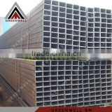 New wholesale high technology galvanized hot rolled carbon steel tube