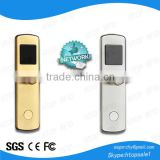 Brass Advanced TCP/IP Network Remote Control Electric Door Lock in Locks