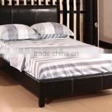 new design bedroom furniture for youth metal bedBBKT0015