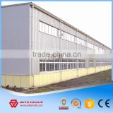 ADTO Steel Structure Warehouse China,Structural Steel Fabricated Warehouse, Steelwork Storage Room Prefab Construction For Sale                                                                         Quality Choice
