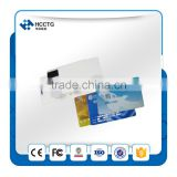 Magnetic strip card(Hi-Co or Lo-Co)/Barcode card/PVC cards series-PVC blank card (0.76mm)