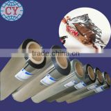 Metallizing PET twist film