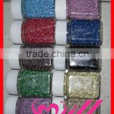 colorful micro beads hair extension screw micro rings tool micro rings for hair extension