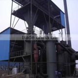 Hot Single stage China Coal gasifier power plant design in gas generation line