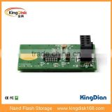 10 pins usb flask disk