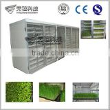 Hot Selling Hydroponic Barley Fodder Machine/ Greenl Fodder Making Machine/Barley Sprout Bean Machine