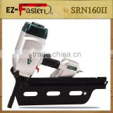 Extremely powerful Pallet Nailer for plastic strip nail Pneumatic tools - SRN160II