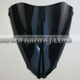 motorcycle windscreen/motorcycle windshield/Motorcycle Parts/accessory for Kawasaki