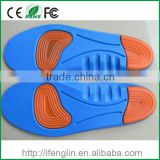 2014 functinal full length pu sport arch support insoles