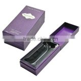 custom paper perfume packaging box for perfume bottles