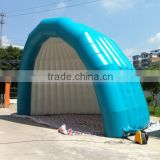 Top grade customized inflatable shop tents