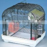 wire hamster cage Crafted from durable stainless steel wire with multi-colored spray paint ,non-easy fade