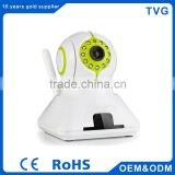 Mini home 3g wireless hidden peephole door wifi camera