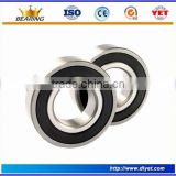 Deep groove ball bearing 6207 2RS