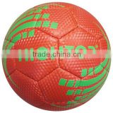 wholesale good quality soccer ball ,supply official standard football with customized logo printing