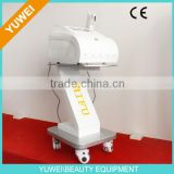 Multi-polar RF Protable HIFU For Skin Tightening Lifting Body Slimming Beauty Machine 2000 Shots