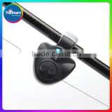 Electronic bite alarm Carp fishing bite alarms Fishing carp Alarm Finder Sound Alert Running LED Clip On Fishing Rod