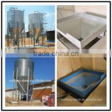 Agricultural Poultry Farm Machinery Equipment for Broiler Chicken House/Shed/Coop