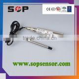 CE approved KTC -800 Metal Detector Sensor and Needle Detector Sensor and Analog Sensor