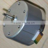 3v dc motor for DVD player 530 motor