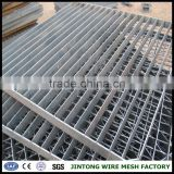 high quality floor grating construction material outdoor drain cover steel grating for building material
