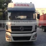 Dongfeng DFL4250A3 6*4 tractor truck, tow truck