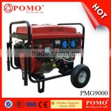 Low Fuel Consumption High Efficiency Portable Invert Generat,Gasoline Generator 5.5Hp,Generat
