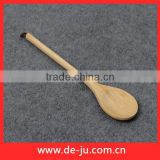 Hotsale Safe Cooking Tools Bamboo Ladle Jars With Spoon