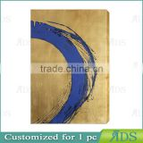 New collection canvas wall art oil paint with gold leaf