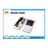 WF6 Unlocked 3g 5 inch Screen Smartphones Android 4.2 Dual Sim Gps
