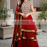 Heavy work lehenga designer fashionable indian design lehenga choli R9