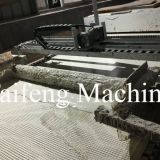 Outdoor tile white ceramic tile manufacturing machine production line for sale price