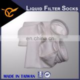 Non Woven Nomex Cement Industry Liquid Filtering Socks