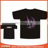 Community events black healthy short sleeve men's t shirts