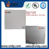 Panel heater model NO.PH06   370W wall mounted heaters Infrared mica heating Convection heat